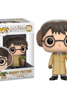 Copertina di Harry Potter – Harry Herbology – Funko Pop