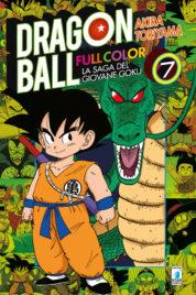 Dragon Ball Full Color n.7 – La saga del giovane Goku (7 di 8)