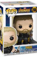 Avengers Infinity War – Thor – Funko Pop 286