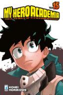 My Hero Academia n.15 – Dragon 241