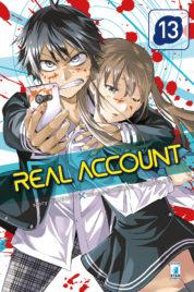 Real Account n.13 – Kappa Extra 236