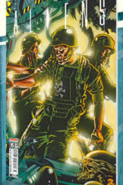 Aliens n.15