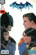 Batman n.38 – Rinascita – Serie Regolare 151