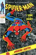 Marvel Masterworks Spider Man n.11