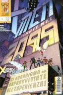 I Nuovissimi X-Men n.60 – Serie Blu 9