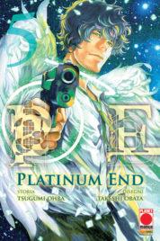 Platinum End n.5 – Manga Fight 41