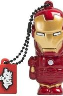 Iron Man – Usb 16 Gb Flash Drive