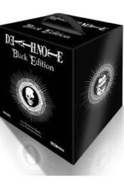 Death Note Black Edition – Cofanetto Pieno