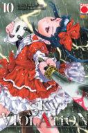 Sky Violation n.10 – Manga Drive 10