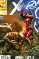 Wolverine n.361 – Amore e spada
