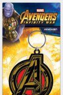 Avengers Infinity Wars – Keychain Logo