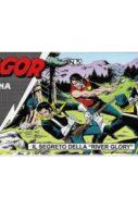 """Le Strisce Di Zagor n.5 – Il segreto della """"River Glory"""""""