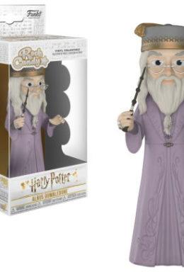 Copertina di Harry Potter – Albus Dumbledore Rock – Candy