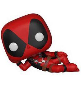 Copertina di Deadpool Parody – Deadpool – Funko Pop 320