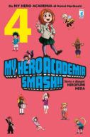 My Hero Academia Smash!! n.4 – Dragon 242