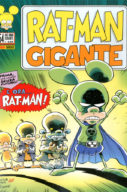 Rat-Man Gigante n.54