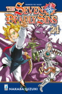 The Seven Deadly Sins n.24 – Stardust 69