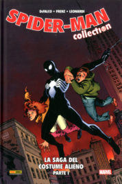 Spider-Man Collection n.15 – La saga del costume alieno