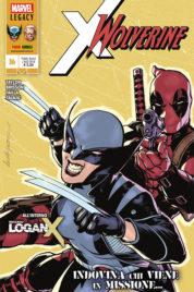 Wolverine n.362 – Indovina chi viene in missione…