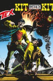 Tex n.694 – Kit contro Kit