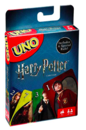 Harry potter – Uno Card Game – Versione Inglese