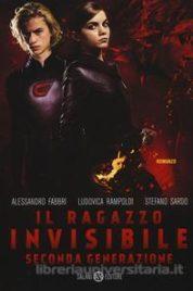 Il Ragazzo Invisibile – II Generazione