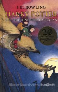 Copertina di Harry Potter e il Prigioniero Di Azkaban
