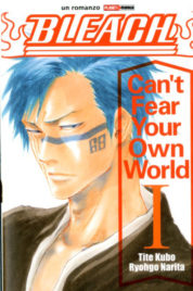 Bleach – Can't Fear Your Own World