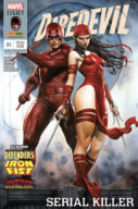 Devil e i Cavalieri Marvel n.84 – Serial Killer