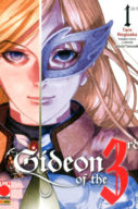Gideon Of The 3Rd n.1 – Manga Icon 19