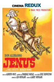 Jenus Di Nazareth n.1 – Redux Variant Leo Ortolani