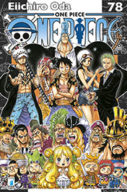 One Piece New Edition n.78 – Greatest 224