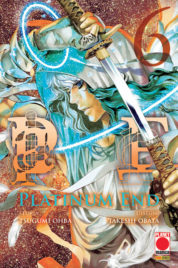 Platinum End n.6 – Manga Fight 42