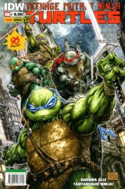 Teenage Mutant Ninja Turtles n.38