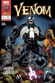Venom n.12 – Protettore Letale