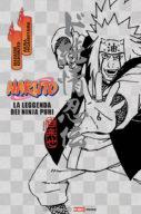 Naruto La Leggenda Dei Ninja Puri – Il romanzo 13
