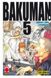 Bakuman n.5 – I Ristampa