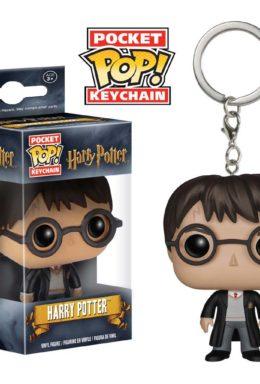 Copertina di Harry Potter – Harry Pocket – Pop Keychain