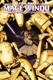 Star Wars: Jedi Della Repubblica Mace Windu