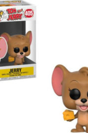 Tom & Jerry – Jerry – Funko POP 405