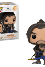 Overwatch S4 – Hanzo – Funko Pop 348