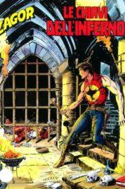 Zagor n.437 – Le chiavi dell'inferno