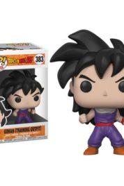 Dragon Ball Z Super – Gohan Training – Funko Pop 383