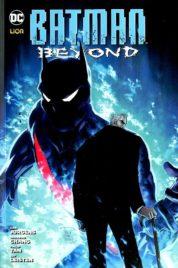 Batman Beyond n.3 – Batman Universe 47