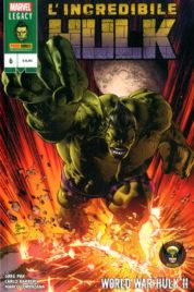 Incredibile Hulk:World War Hulk n.2