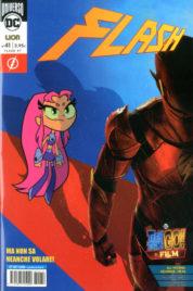 Flash n.41 Rinascita – Serie Regolare
