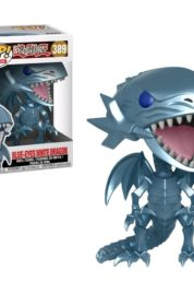 Yu-Gi-Oh – Blue Eyes White Dragon – Funko Pop 389