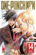 One-Punch Man n.14 – Manga One 35