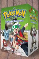 Pokemon La Grande Avventura Box n.3