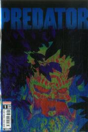 Predator n.1 – Variant Metalizzata